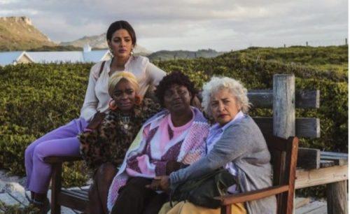 New SA film,