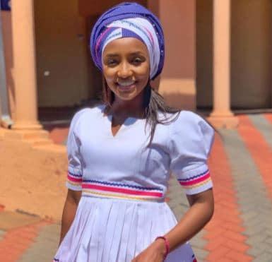 'Skeem Saam' entertainer Nozi Langa seals the deal