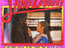 Skip Marley, H.E.R. - Slow Down