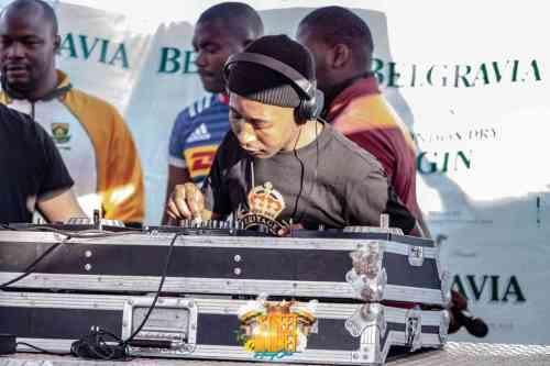 Toni Da Deejay - Exclusive Tech Experience Vol. 2 Mix