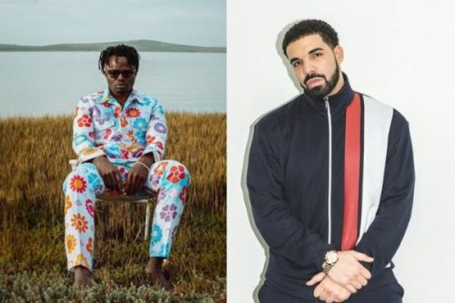 Tresor feels regarded working with Drake on new collection,
