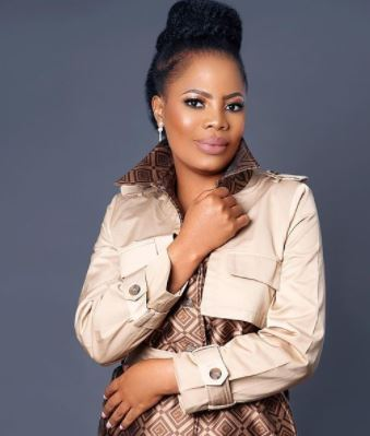 Winnie Ntshaba opens up with regards to the death of her dad