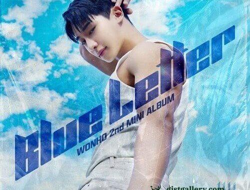 Wonho – Blue