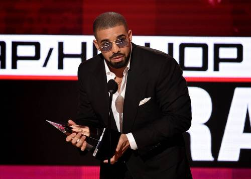 Wow! Drake Holds Top 21 Songs On Apple Music After