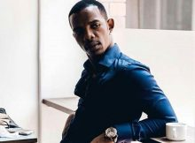 Zakes Bantwini discharges official craftsmanship for his impending collection