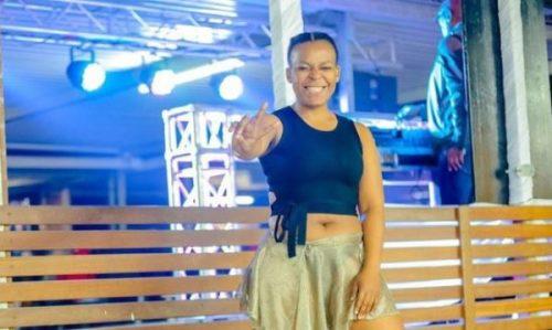 Zodwa Wabantu parades R80k jewel ring, says she needs a man