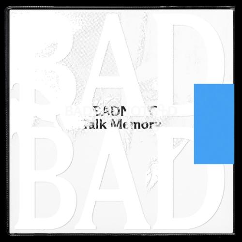 ALBUM: BADBADNOTGOOD - Talk Memory