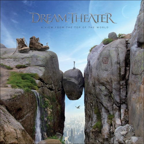 ALBUM: Dream Theater - A View From The Top Of The World