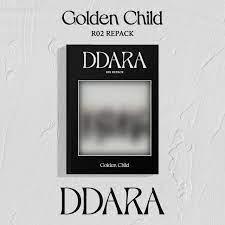 ALBUM: Golden Child - DDARA