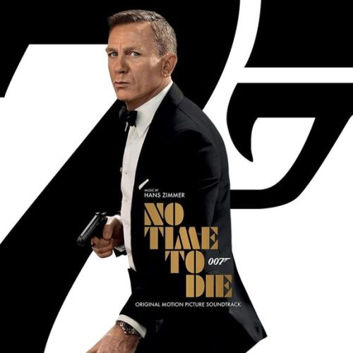 ALBUM: Hans Zimmer - No Time To Die (Original Motion Picture Soundtrack)