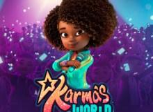 ALBUM: Ludacris - Karma's World