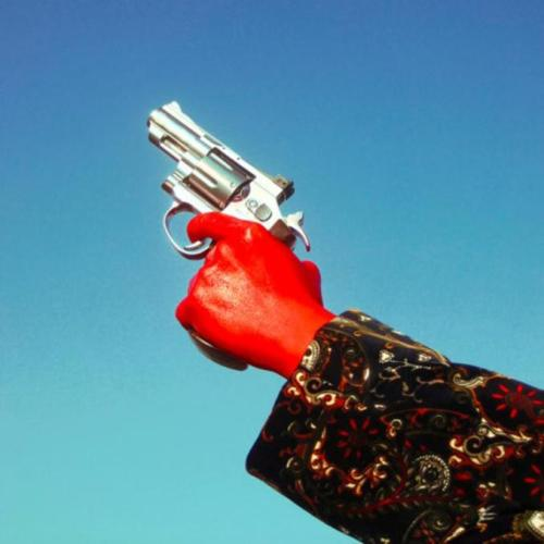 ALBUM: Paris Texas - Red Hand Akimbo