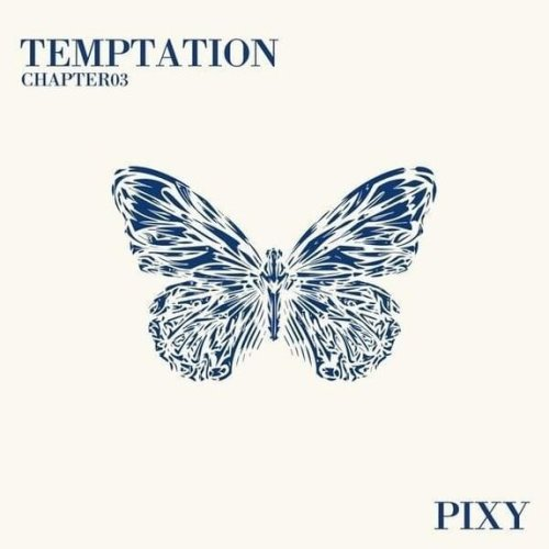 ALBUM: PIXY - TEMPTATION
