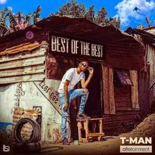 ALBUM: T-Man - Best of The Best