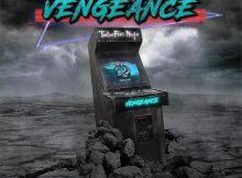 ALBUM: Twelve Foot Ninja - Vengeance
