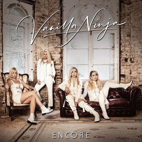 ALBUM: Vanilla Ninja - Encore