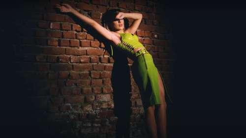 Anastasia ft NOSFE - Verde