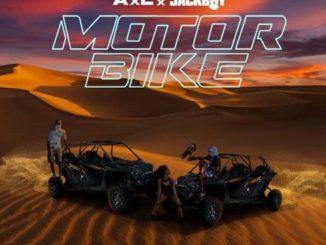 AxL ft Jackboy - Motorbike