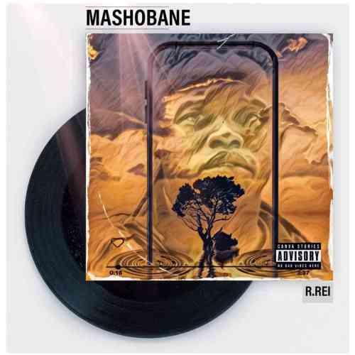 B.Rei - Mashobane Album
