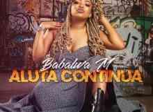 Babalwa M & Kelvin Momo ft Mphow_69 - Ama'Film