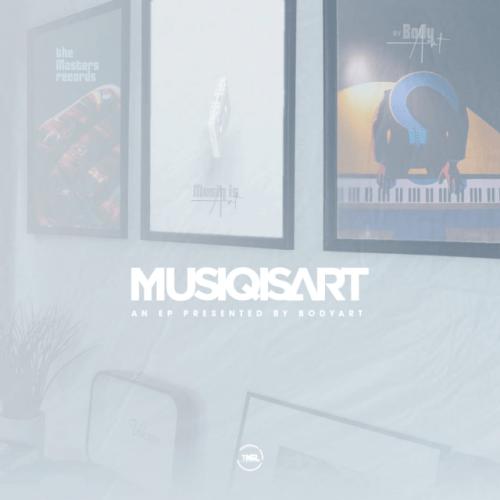 Bodyart ft El Maestro & Mkeyz - Idliso