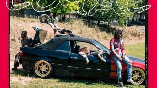 Booka600 ft Lil Tjay - Soul Ties