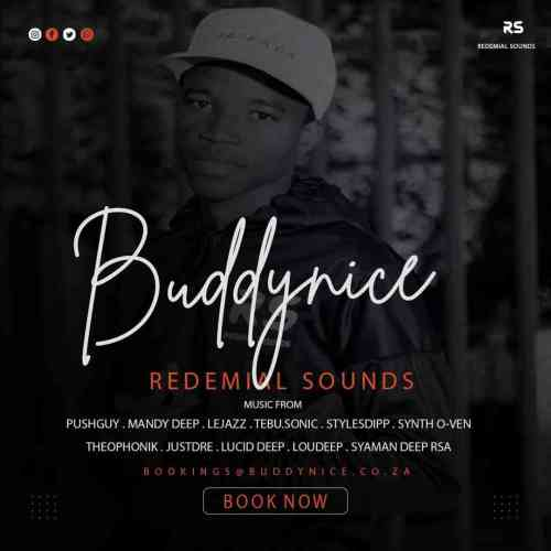 Buddynice - Redemial Sounds Label 001 Mix