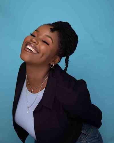 Check out Nkosazana's Daughter hot Birthday Photos