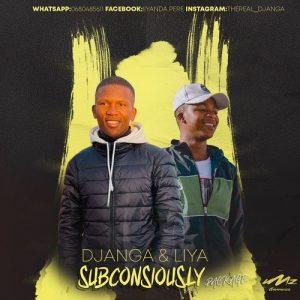 DJ Anga & Liya - Save South Africa