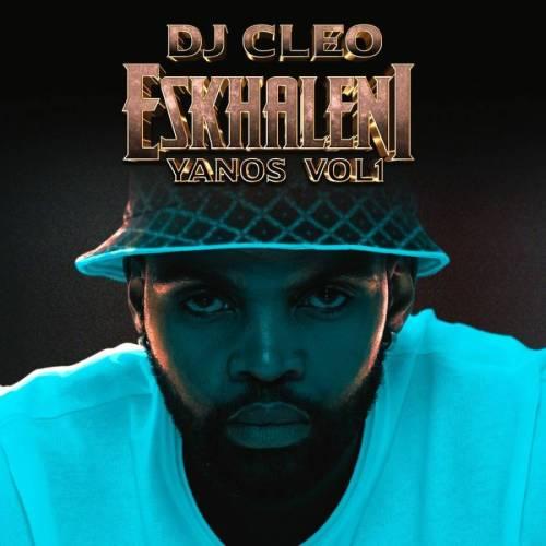 DJ Cleo ft Patrick Duncan - Awesome God