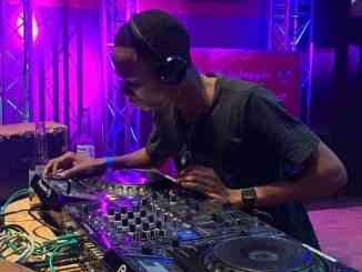 DJ Jim Mastershine - it Ain't Me (Remix)