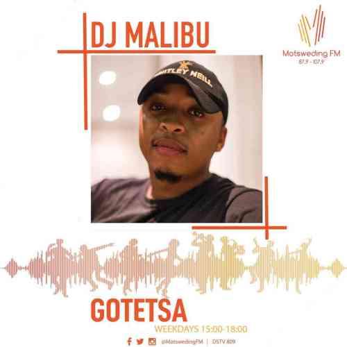 DJ Malibu, SoulDeep, King Cee & Nkukza SA - APOLLO