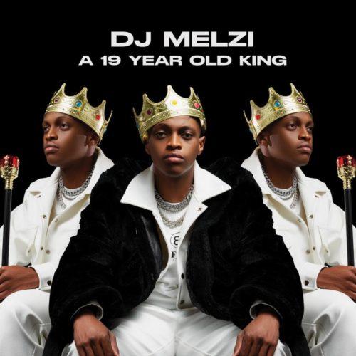 DJ Melzi ft MaWhoo - Sibusise