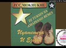 DJ TUKSIN - ZCC MOKHUKHU TSHIVHIDZELWA AMAPIANO REMIX