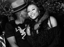 DJ Zinhle and Murdah Bongz: 5 things to cherish about the darlings