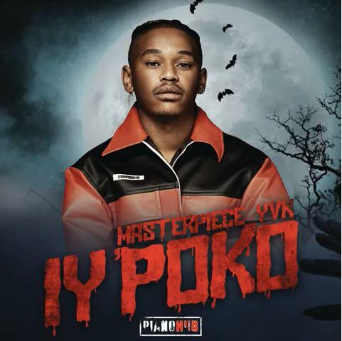 EP: Masterpiece YVK - Iy'poko