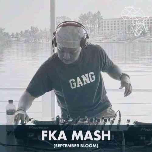 FKA Mash - DHSA Podcast 059 Mix