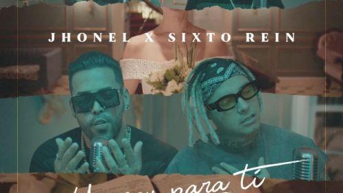 Jhonel ft Sixto Rein – Yo Soy Para Ti