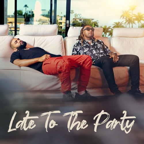 Joyner Lucas & Ty Dolla $ign - Late to the Party