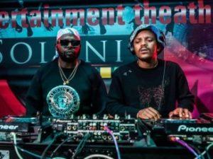 Kabza De Small & DJ Maphorisa ft Young Stunna - Msholozi