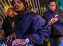 Kabza De Small & DJ Maphorisa ft Young Stunna - Msholozi (Leak)