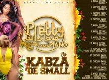 Kabza De Small - Jimmy Dludlu 2