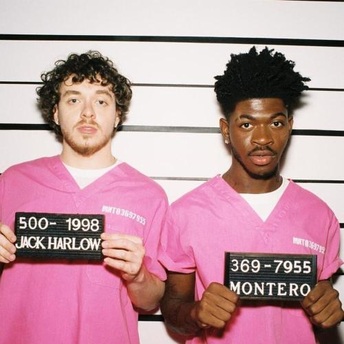 Lil Nas X, Jack Harlow - INDUSTRY BABY (EXTENDED)