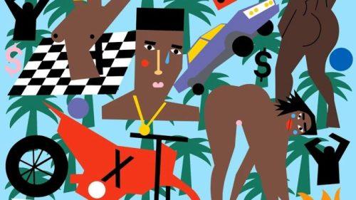 Meek Mill ft Moneybagg Yo – Hot