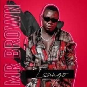 Mr Brown - Kuku
