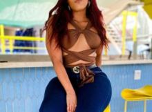 Naledi Mallela turns into the officialy have for 'My Top Five'