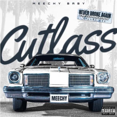 NBA Meechybaby - Cutlass
