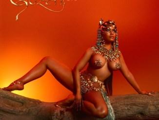 Nicki Minaj ft The Weeknd - Thought I Knew You