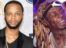 Papoose ft Lil Wayne - Thought I Was Gonna Stop