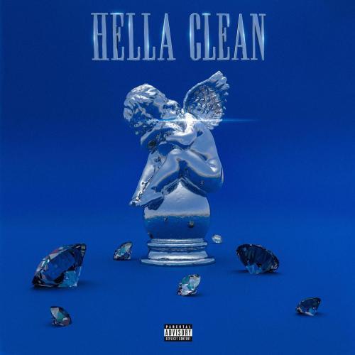 Portion - Hella Clean